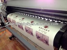 High quality sublimation joblot paper low heat transfer paper heat transfer paper for 100% cotton textile