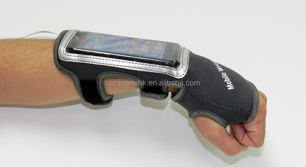 Alibaba express Hong Kong New Running Sport Armband for iphone 6, for iphone 6 armband case