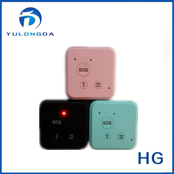 HG Mini personal gps tracker very small gps tracker for kids /old people