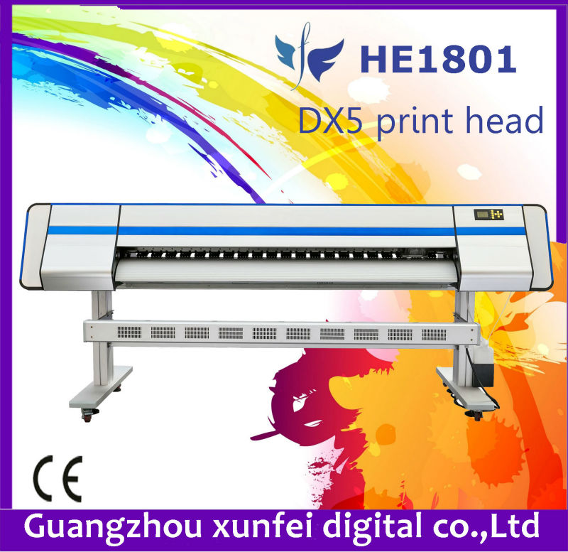 High Resolution sublimation ink for roland printer 1440dpi