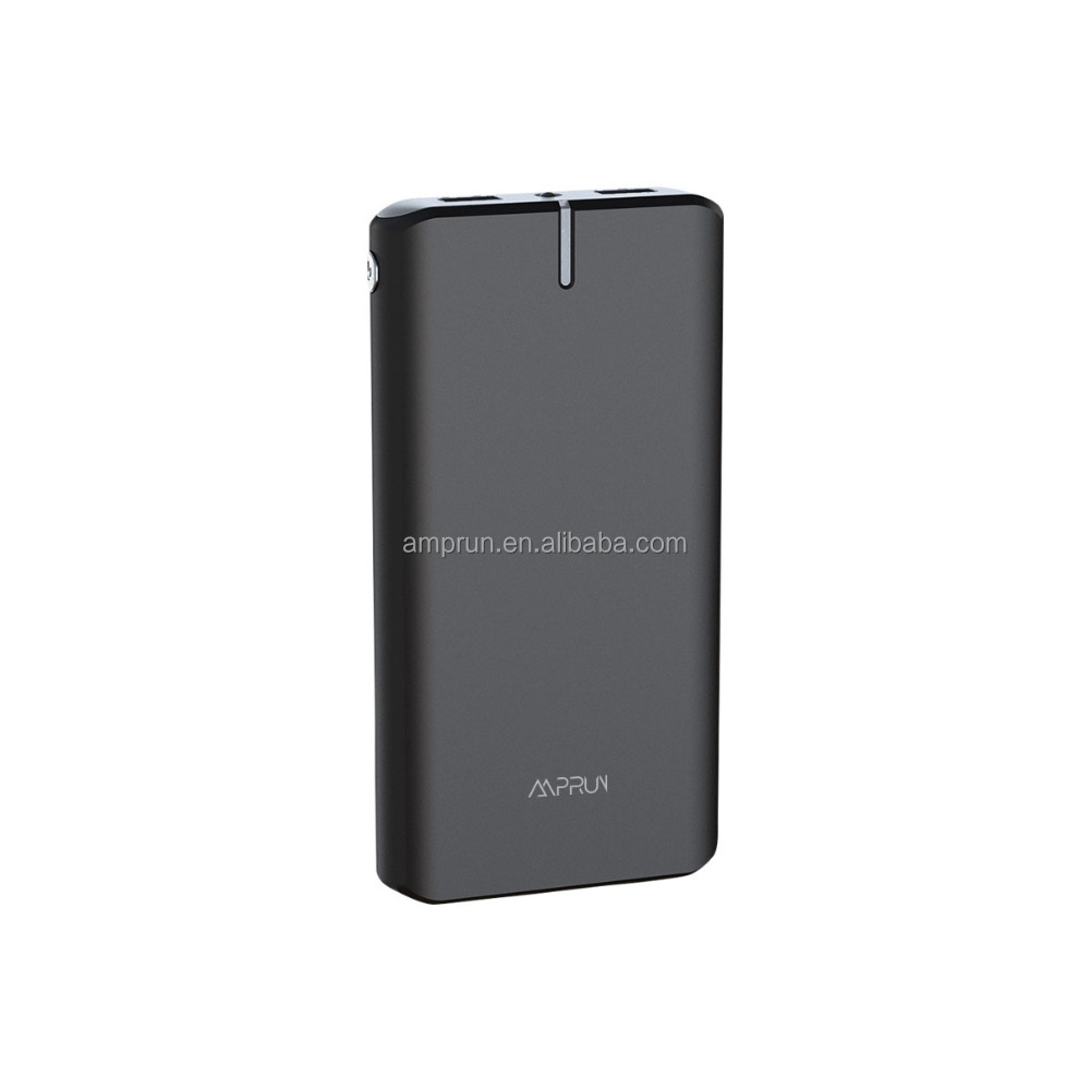 High Quality Power Bank With 20000 mAh Boston Battery For Smart Power Bank