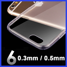 wholesale cell phone case for iphone 6/6S promotional product