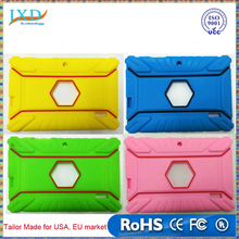 "Heavy duty 7"" inch silicone rubber case for android tablet allwinner A13 A23 Q88"