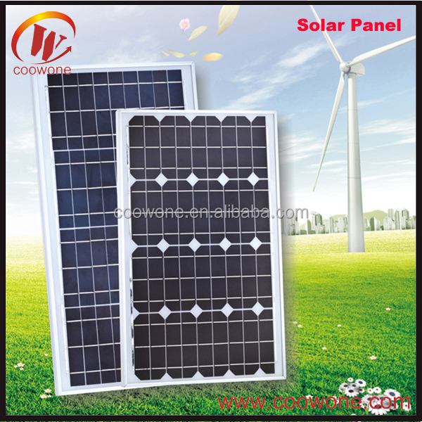 China Solar Panel Accessories 10000 Watts Solar Panel