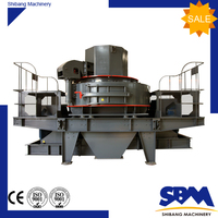 SBM used sand making machine for sale supplier , used sand making machine for sale