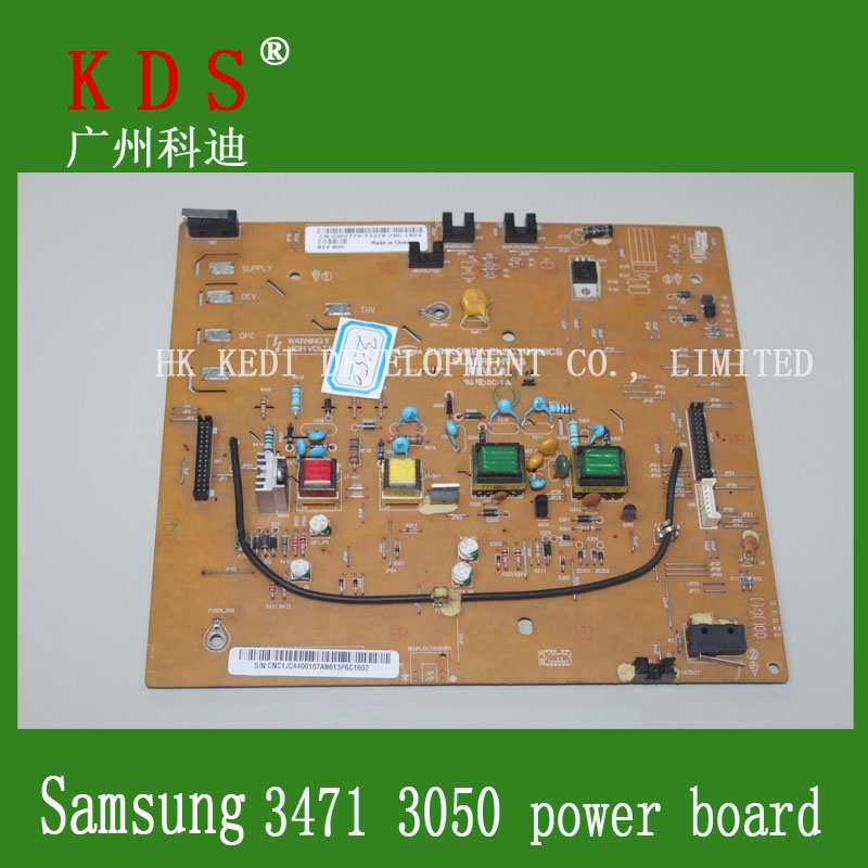 JC96-03964A for Samsung ML-3471 power board