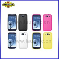 New Phone Soft TPU Gel Skin Case for Samsung Galaxy S3 i9300