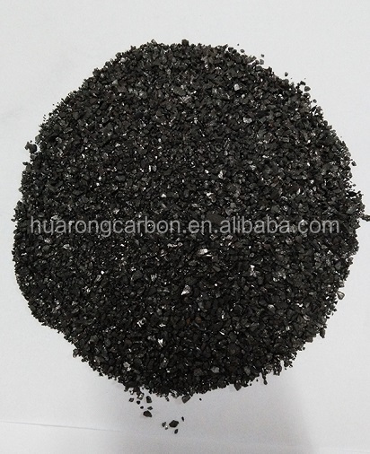 steel making foundry industry calcined anthracite coal with 90% F.C.