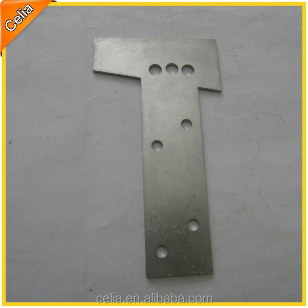 metal stamping strip