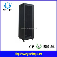 Professional design SGS approved 19 inch standard 35u rack cabinet with perforated front door