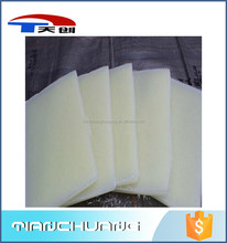 Wholesale Candle Use Kunlun Brand 58/60 Fully Refined Paraffin Wax