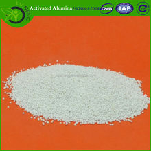 3-5mm,4-6mm Activated Alumina balls catalytic support for world cup 2014(best price)