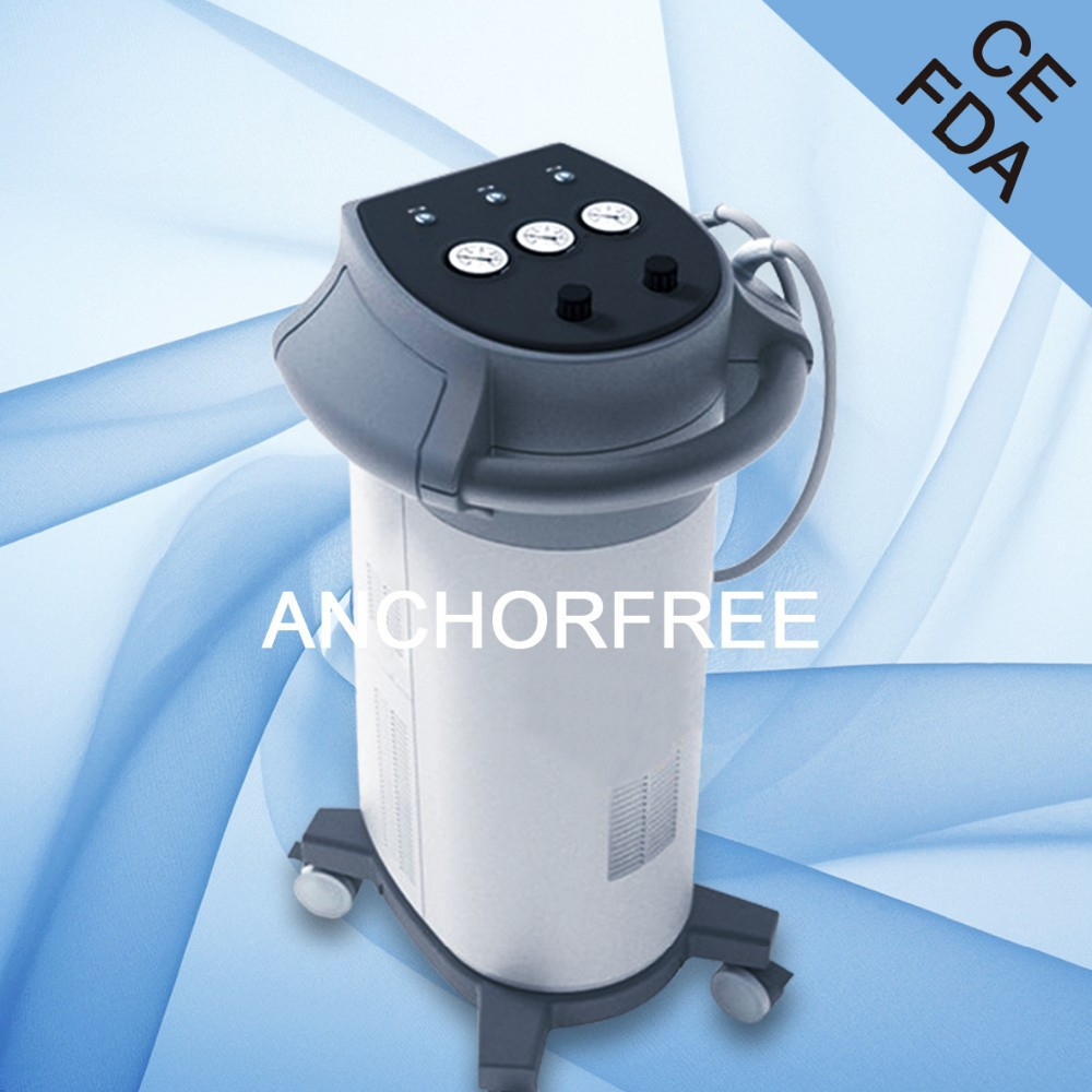 Water Oxygen Jet Peel Photo Skin Rejuvenation Machine (W600)