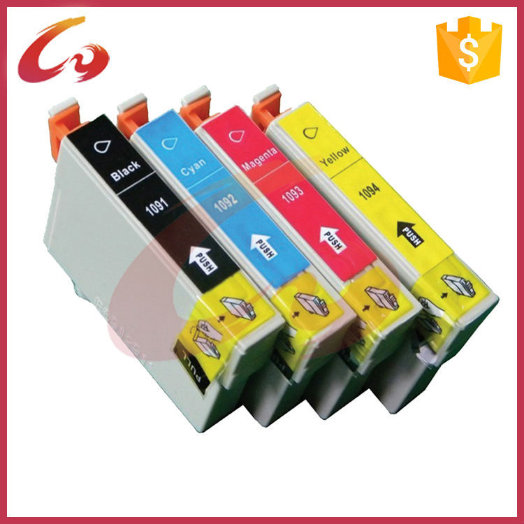 T1091 Ink cartridge for Epson Office 300/360/510