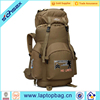 Camo Multifunctional MOLLE Assault Backpacks Military Tactics Pack bags