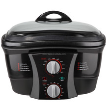 1500W 8 IN 1 Electric Magic Multifunction Cooker