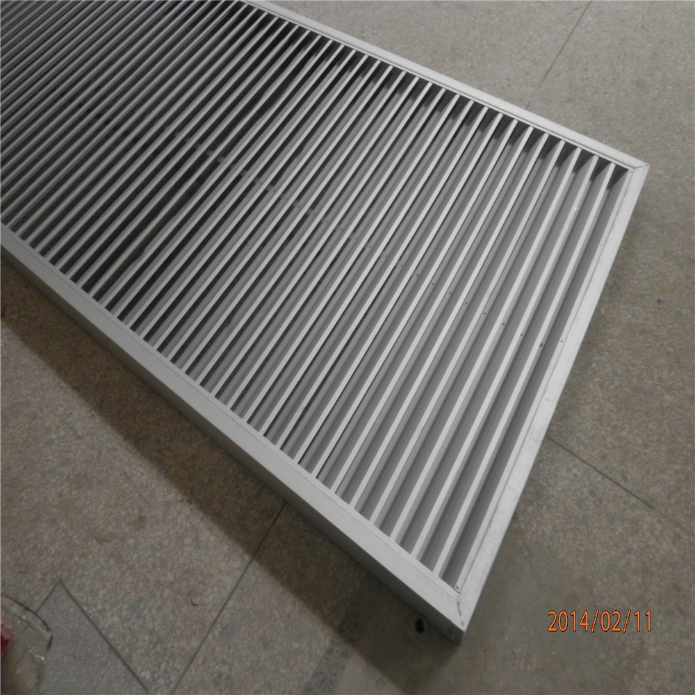 Exterior aluminum louver plantation window shutter buy - Exterior louvered window shutters ...