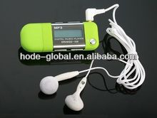 mp3 player with aaa battery