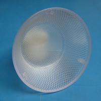 Customized Non-toxic And Clean Property Transparent Polycarbonate PC Plastic Bowl