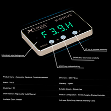 potent booster throttle controller mitsubishi parts for volkswagen hilux mitsubishi grandis