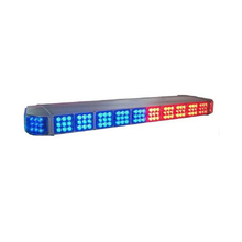 Factory Popular good quality led flashing warning lightbar in many style