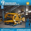 Competitive price good quality cable making equipment