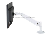 China supplier factory LCD Plasma tv wall mount bracket for screen size 19