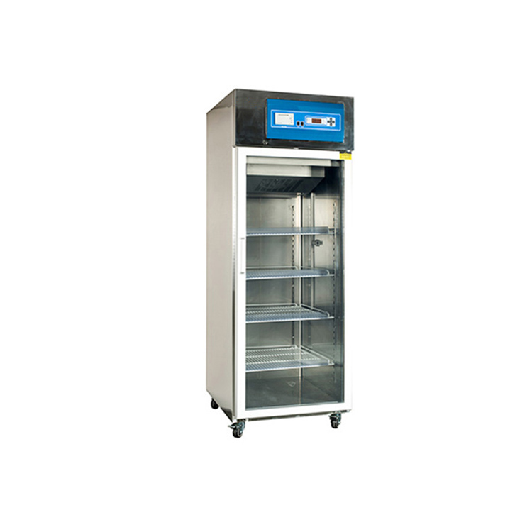 stable performance hospital medical mini vaccine refrigerator
