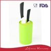 New products plastic knife block with kitchen knife holder
