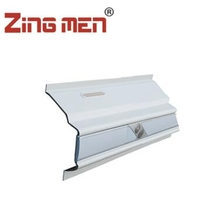 High Quality Air Conditioning Spare parts ZT6608 Bus Flax Air Duct For Kinglong Bus