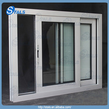 Manufacturer supply sliding window aluminium doors and windows