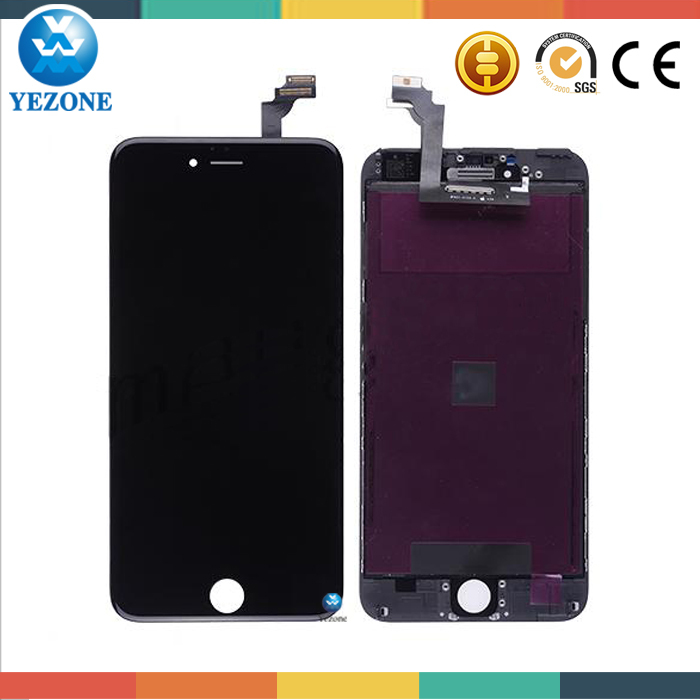 High Quality LCD Display for iPhone 6 lcd digitizer assembly
