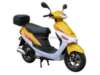 EPA EEC DOT Popular 50cc Gas Scooters Chinese Cheap Motorcycle For Sale China Motorcycles Manufacture Supply Directly BD50QT-9A