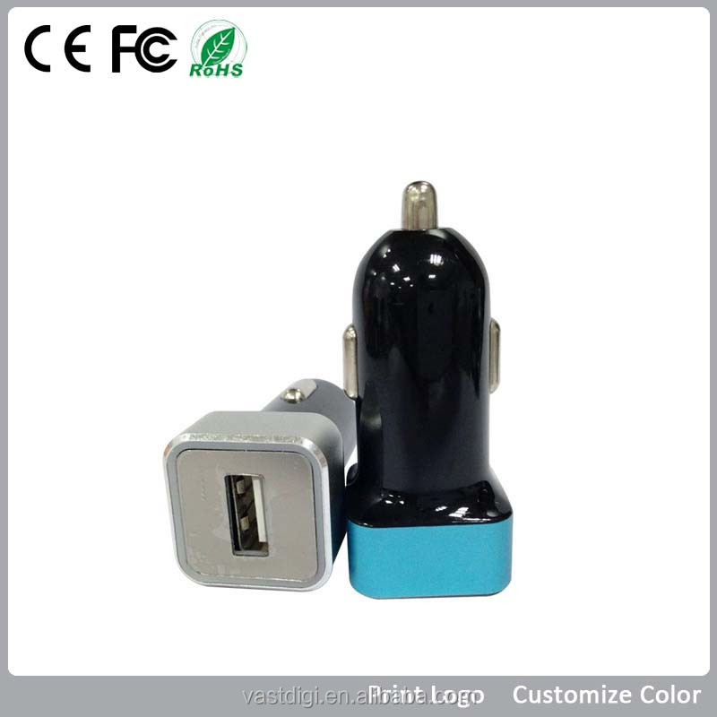 for promotional gift DC 12-24V car battery charger car accessories for Mobile Phone/Tablet/PDA/MP3/MP4/GPS