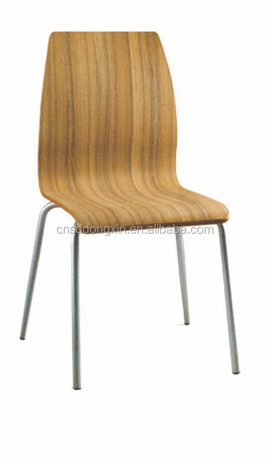modern bent plywood chair CA42