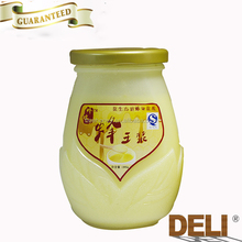 100% pure natural frozen fresh royal jelly
