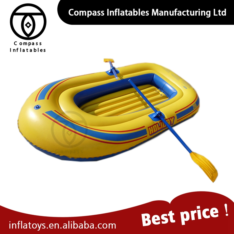 China Supplier Raft Hypalon Small Fishing Inflatable Boat