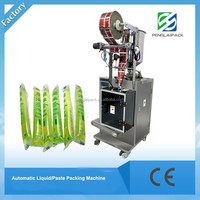 High Grade Automatic Ice lolly Liquid Packing Machine