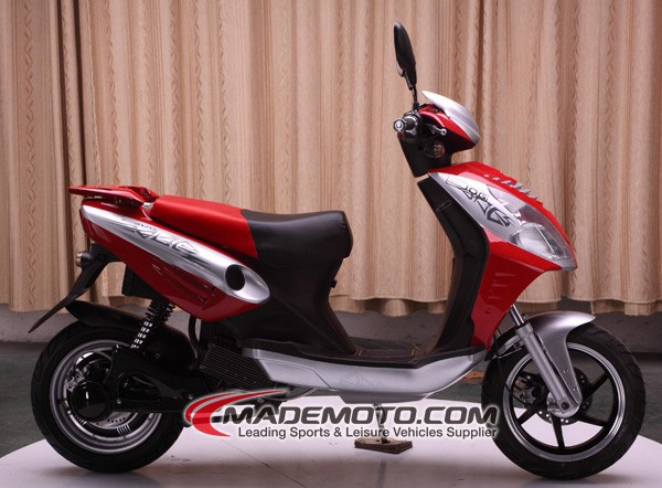 EEC Approved Adult Electric Motorcycle/Cheap Electric Motorcycle (MBL1500--A)