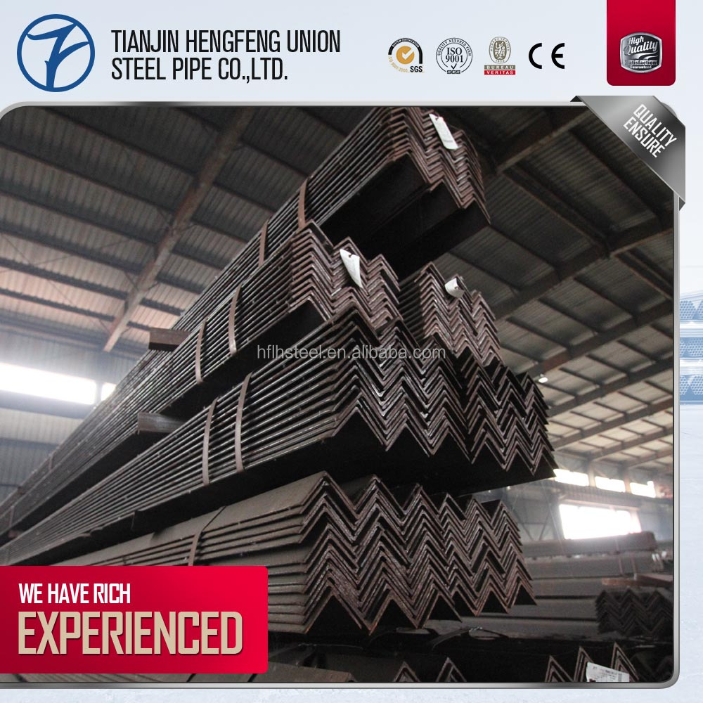 china top ten selling products angle steel, angle iron bar