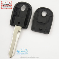 New Design key blank for Ducati motocycle key shell motorcycle key blank