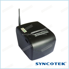 POS Android USB Receipt Printer For Juice Shops