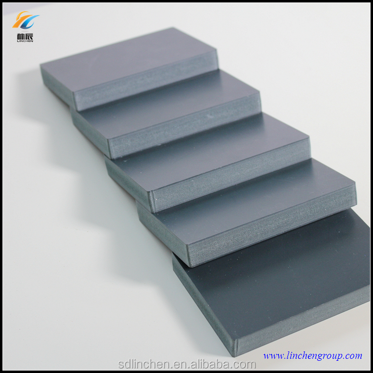 2017 hot sale shuttering PVC composites plastic formwork boards for concretereplacing film faced plywood