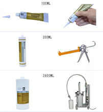 1.9 Watt One-part Ultra-high Thermally Conductive RTV Silicone Adhesive
