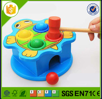 Brand new montessori wooden toy for wholesales