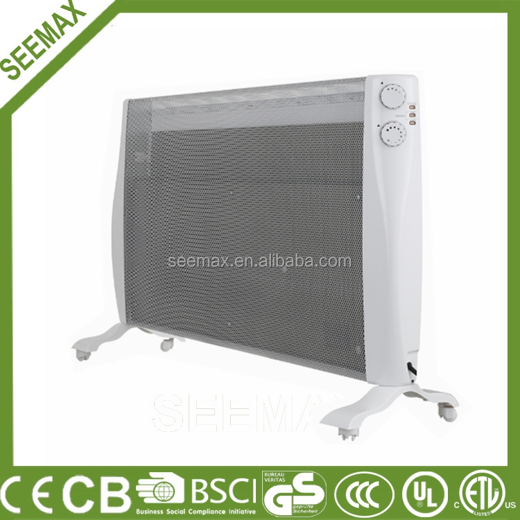 SEEMAX Classroom Living Room Bedroom Office Bathroom Use Electric Heater Type Electric Fireplace Heater