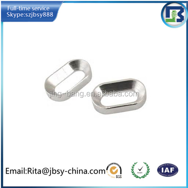 stainless steel oval conical lock washer manufacturer