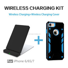 New products wireless charger for samsung for all smartphone