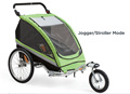 2014 New Bike Children Trailer Baby Trailer