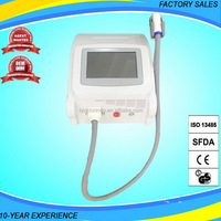 Modern techniques hot sale fast ipl shr hair removal epilation